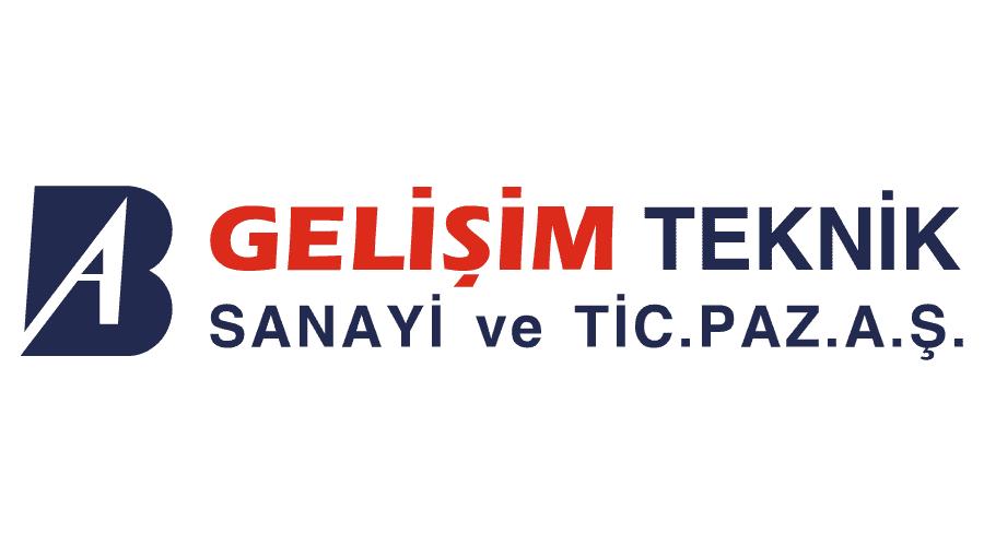 Gelişim Teknik Logo Vector