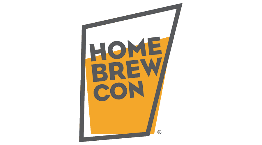 Homebrew Con Logo Vector