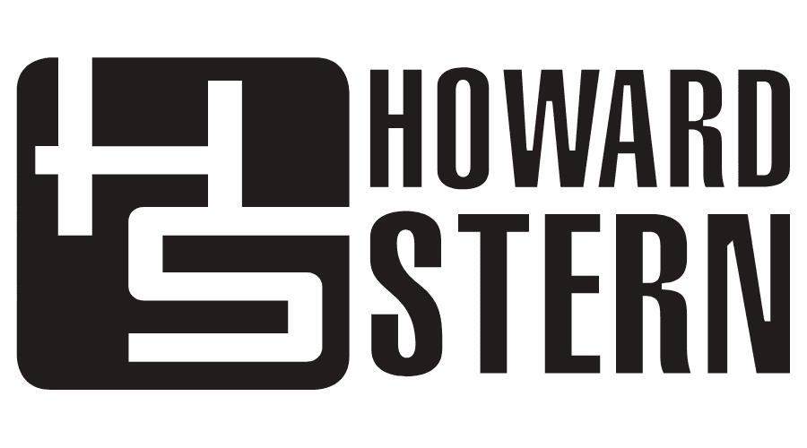 Howard Stern Logo Vector