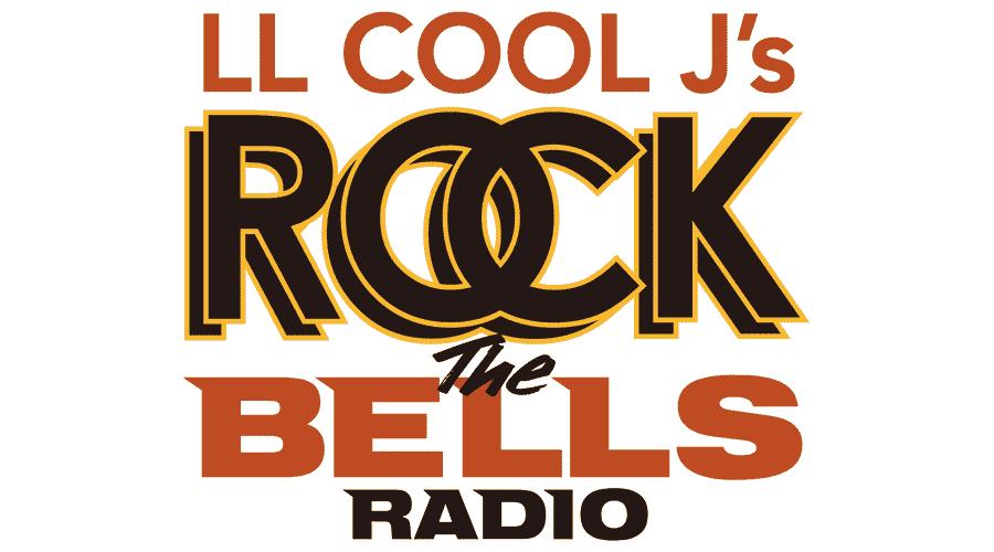 LL COOL J's Rock the Bells Radio Logo Vector