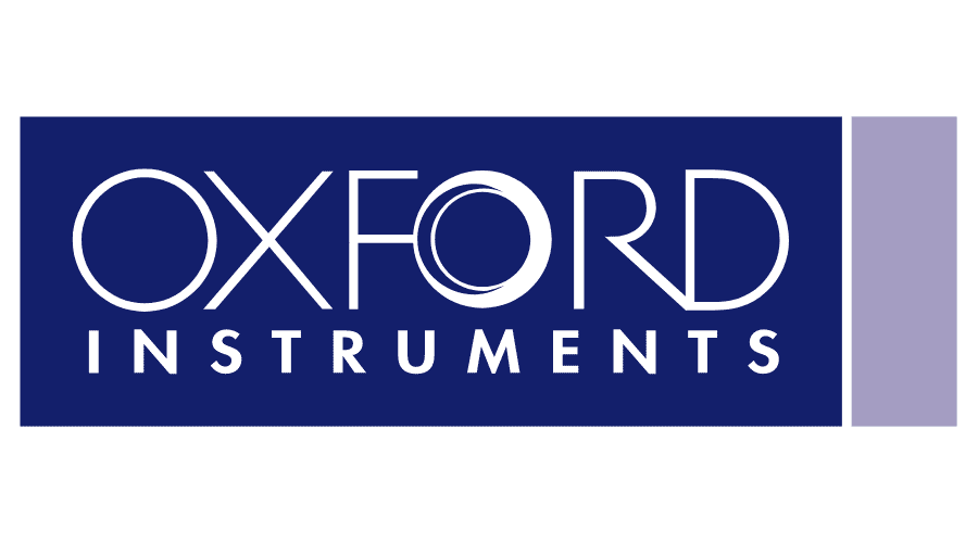 Oxford Instruments Logo Vector