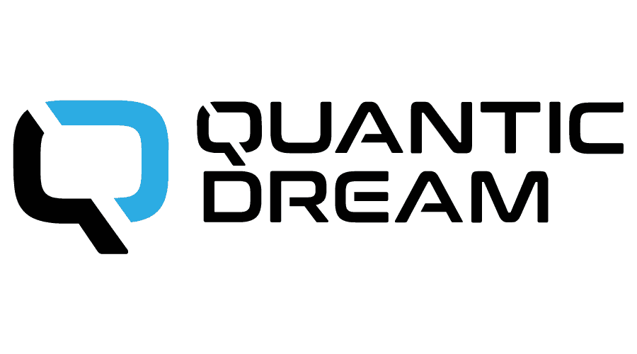 Quantic Dream Logo Vector