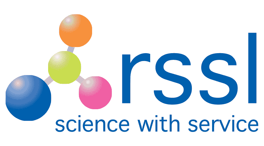 Reading Scientific Services Ltd (RSSL) Logo Vector