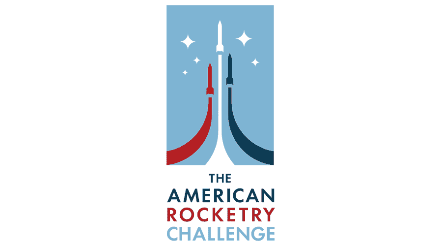 The American Rocketry Challenge Logo Vector