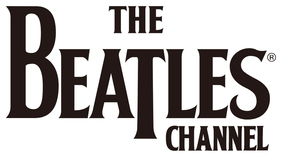 The Beatles Channel Logo Vector