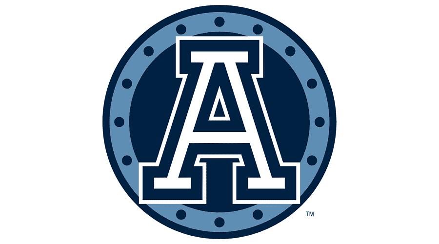 Toronto Argonauts Logo Vector