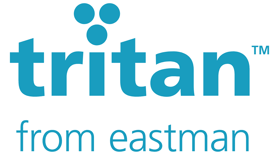 Tritan from Eastman Logo Vector