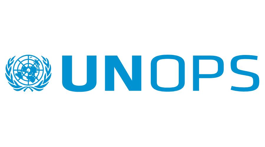 UNOPS Logo Vector