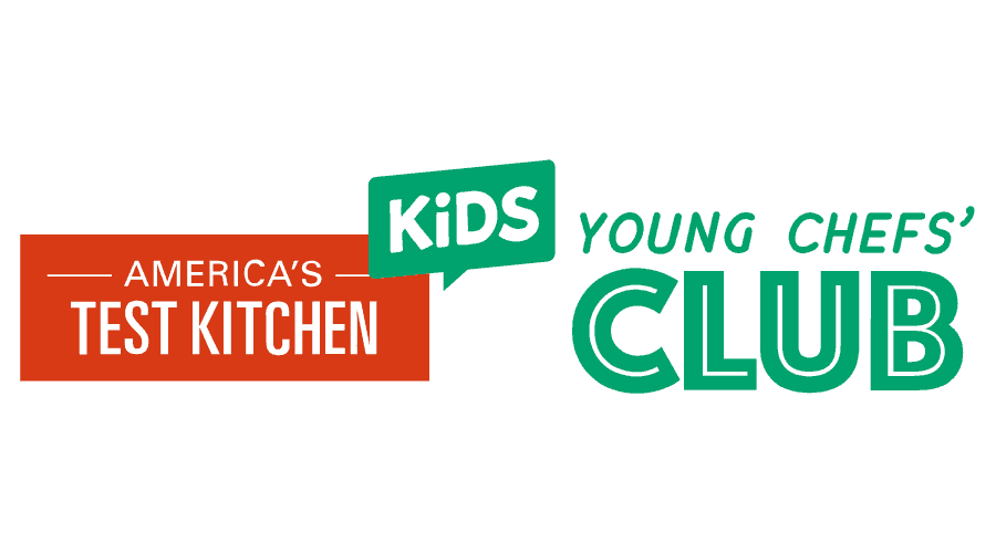 America's Test Kitchen Kids Young Chefs' Club Logo Vector