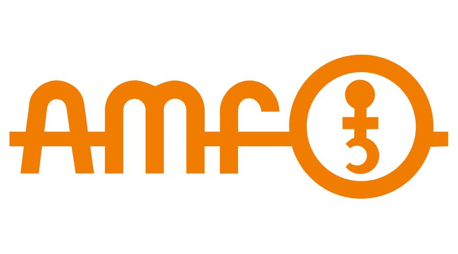 Andreas Maier GmbH & Co. Kg (AMF) Logo Vector