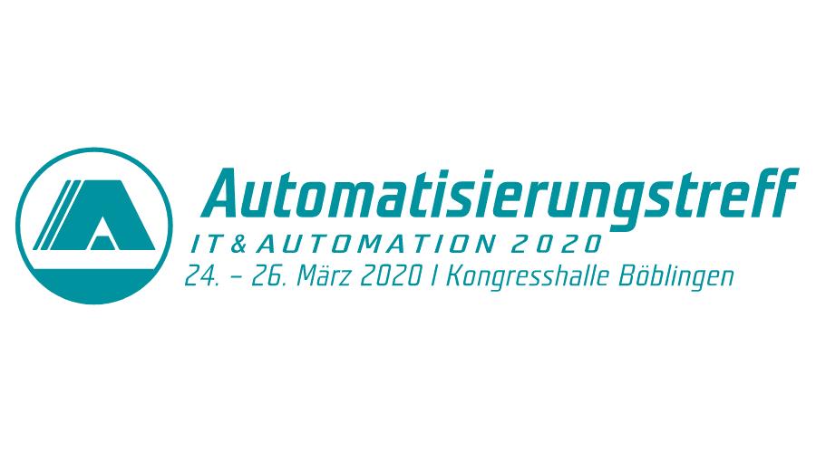Automatisierungstreff 2020 Logo Vector