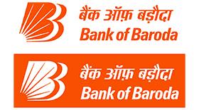 Bank of Baroda Logo Vector's thumbnail