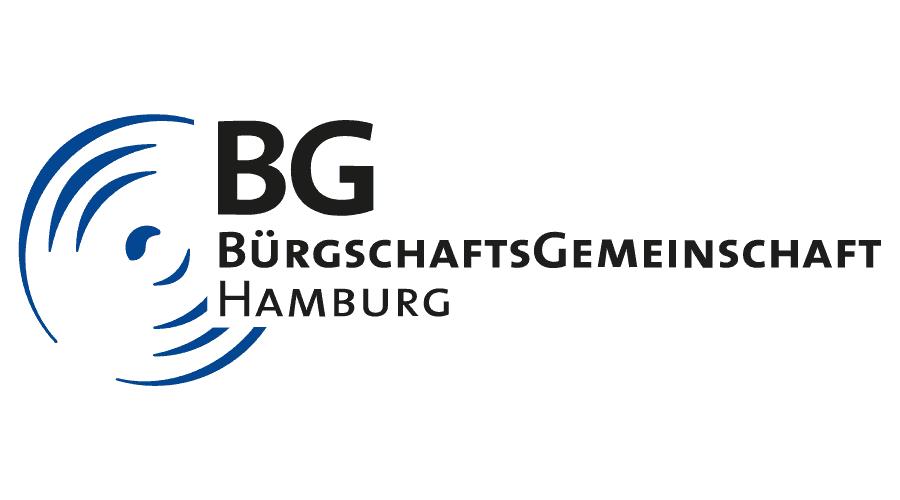 BG Bürgschaftsgemeinschaft Hamburg GmbH Logo Vector