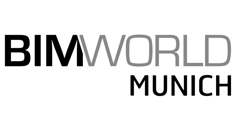 BIM World MUNICH Logo Vector
