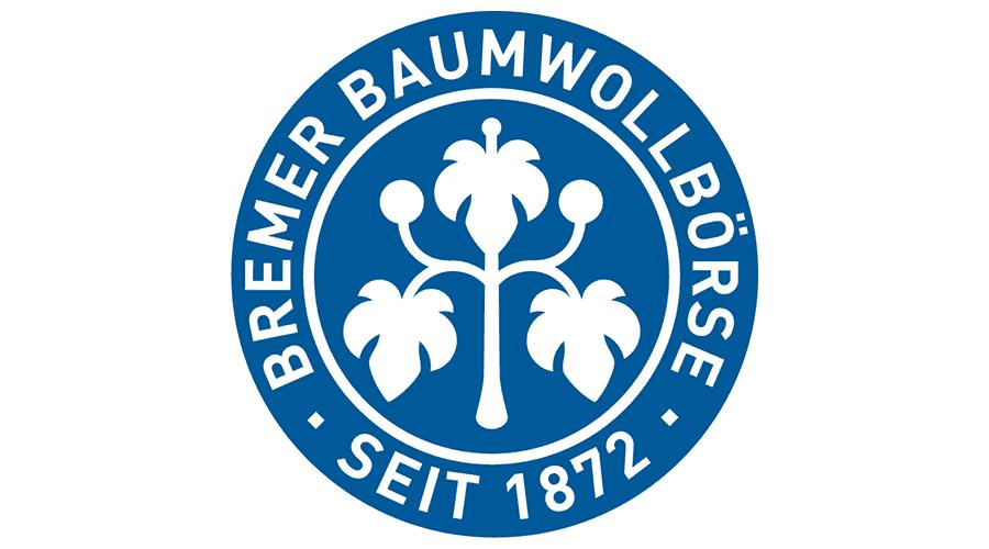 Bremer Baumwollbörse Logo Vector