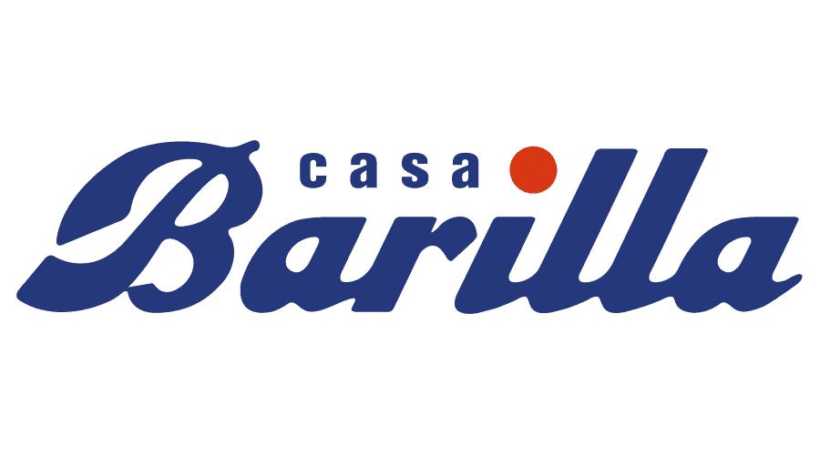 Casa Barilla Logo Vector