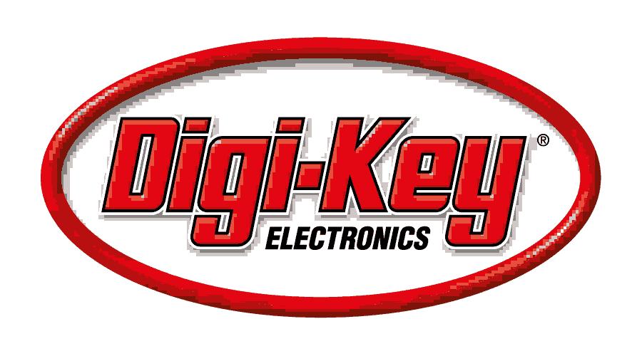 Digi-Key Electronics Logo Vector