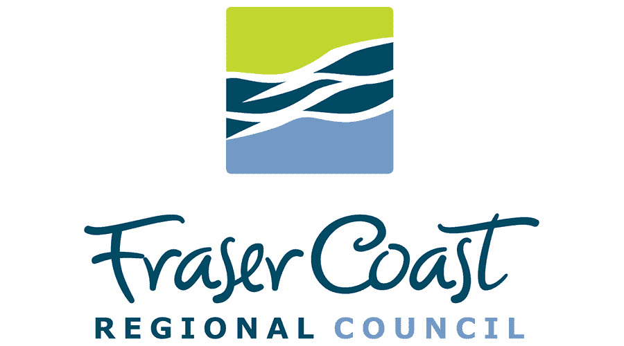 Fraser Coast Regional Council Logo Vector