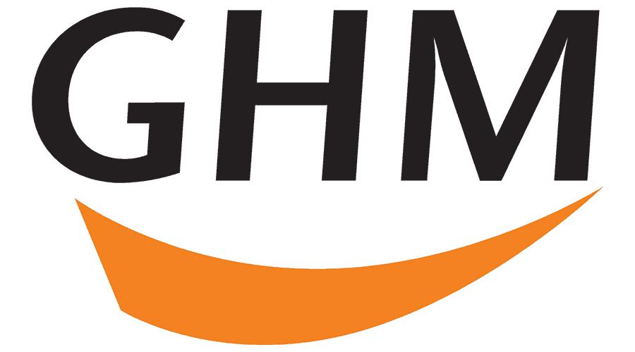 GHM Gesellschaft für Handwerksmessen mbH Logo Vector