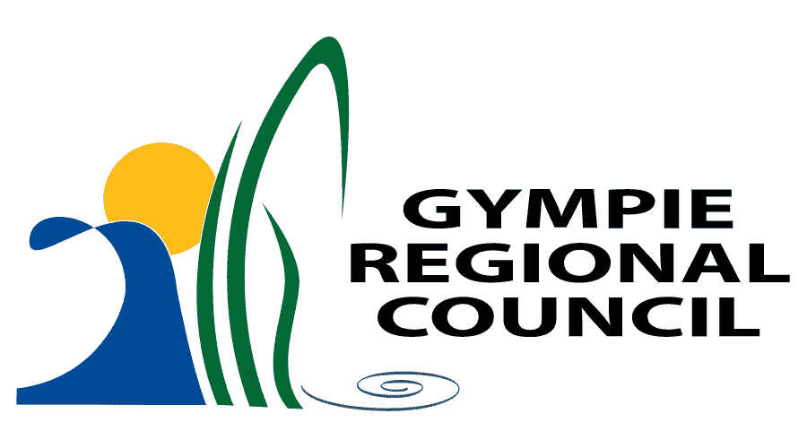Gympie Regional Council Logo Vector