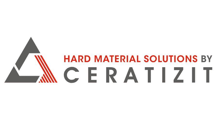 Hard Material Solutions by CERATIZIT Logo Vector