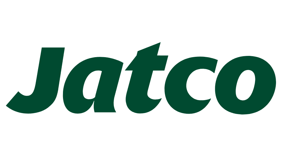 JATCO Ltd Logo Vector