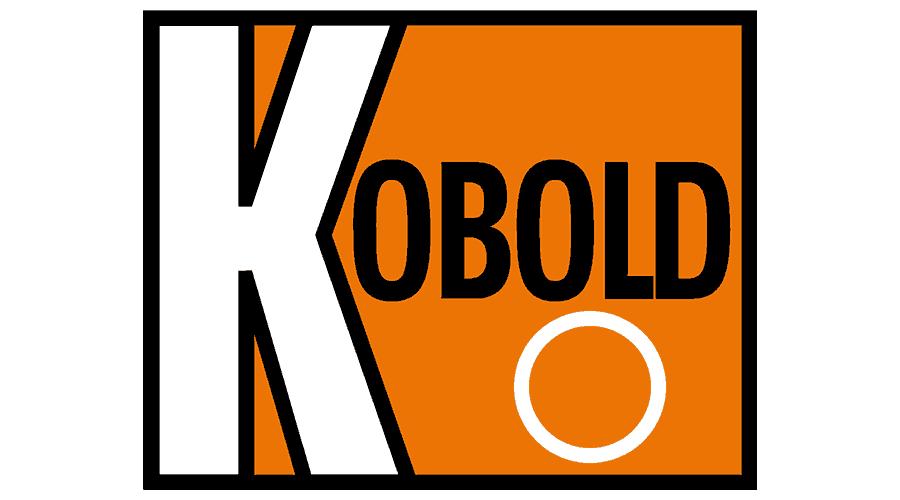 KOBOLD Messring GmbH Logo Vector
