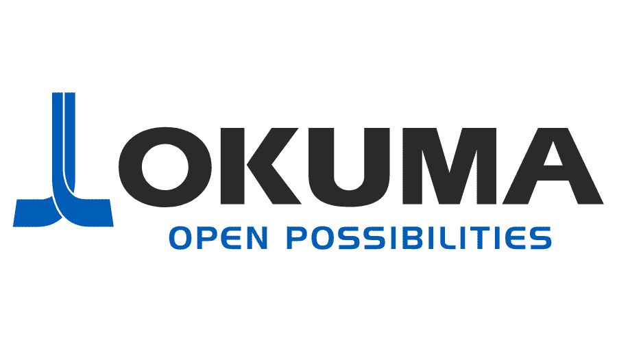 Okuma Corporation Logo Vector