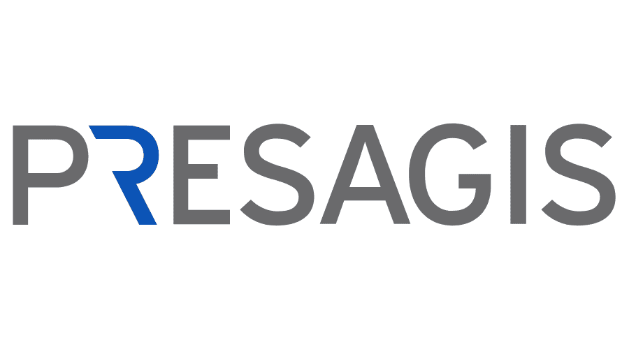 Presagis Logo Vector