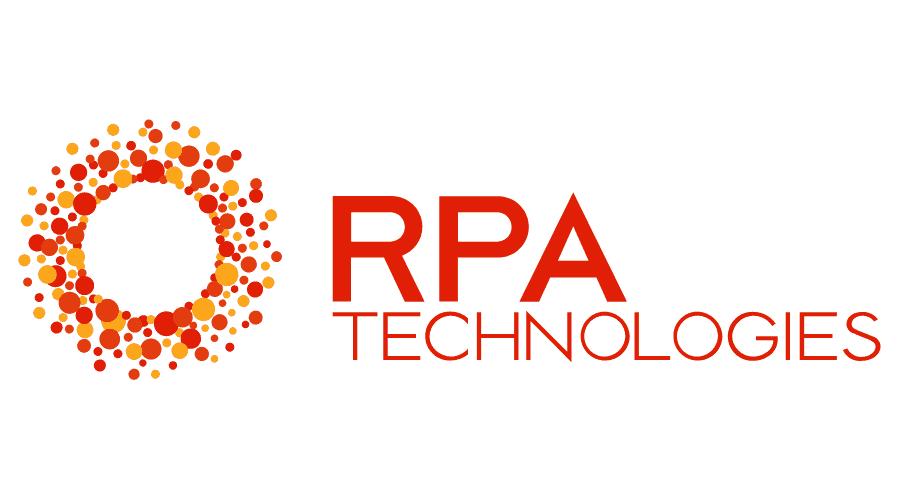 RPA Technologies, Inc. Logo Vector