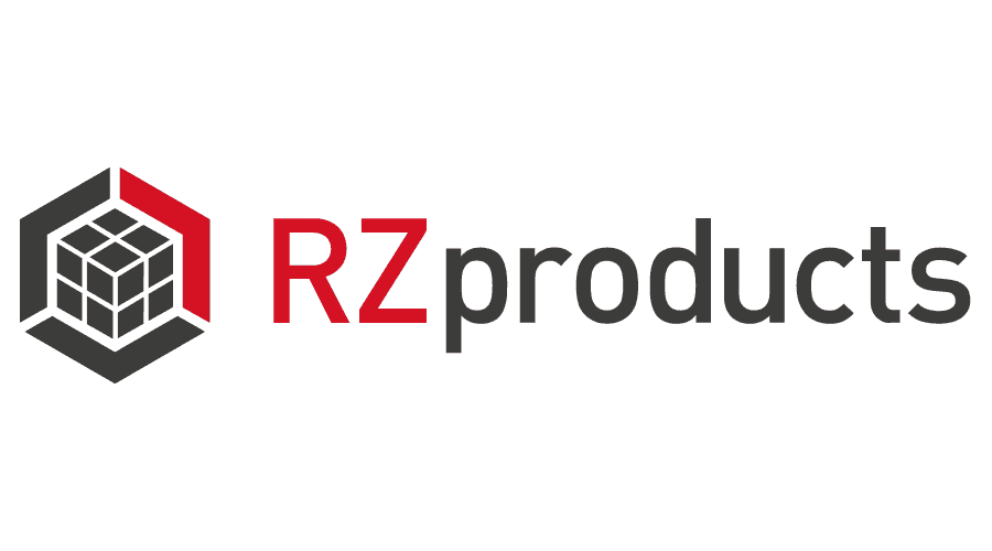 RZ-Products GmbH Logo Vector
