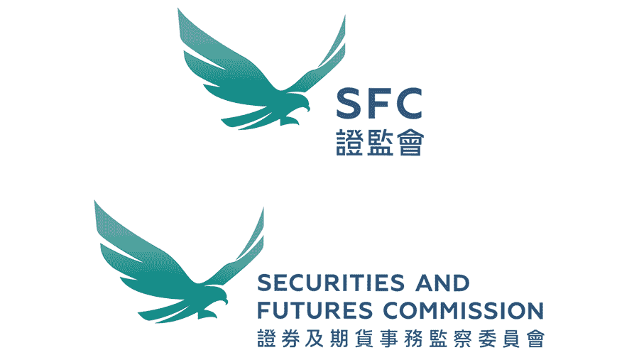 Securities and Futures Commission (SFC) Logo Vector