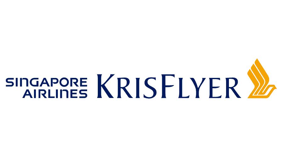 Singapore Airlines KrisFlyer Logo Vector