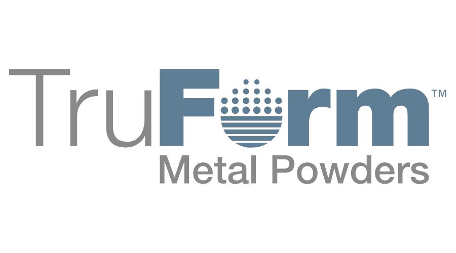 TruForm Metal Powders Logo Vector