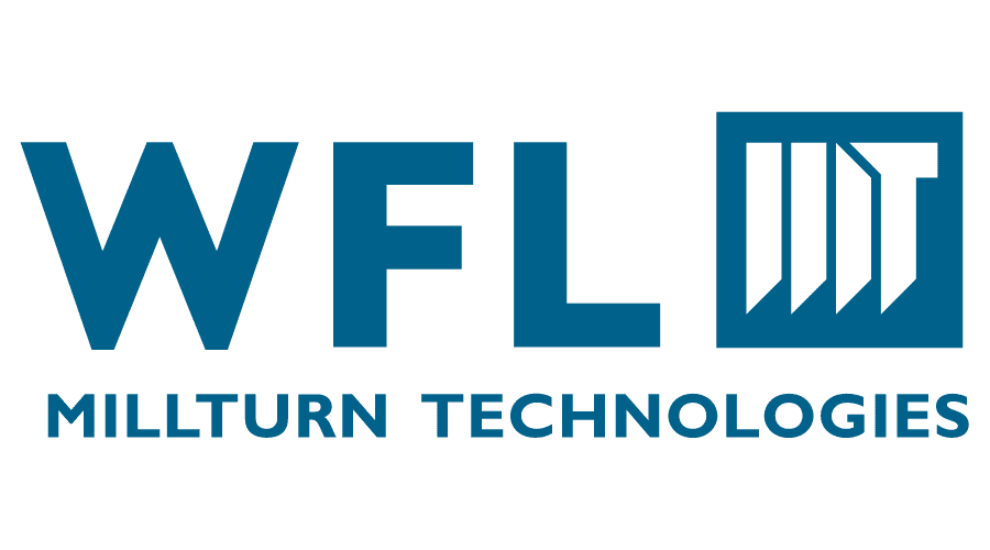 WFL Millturn Technologies GmbH and Co. KG Logo Vector