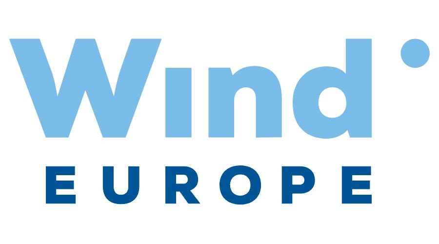 WindEurope Logo Vector