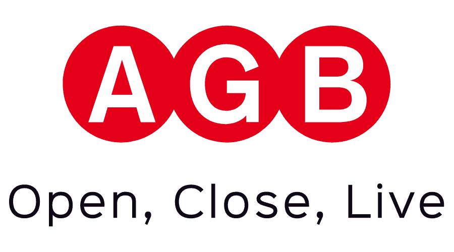 AGB – ALBAN GIACOMO SPA Logo Vector