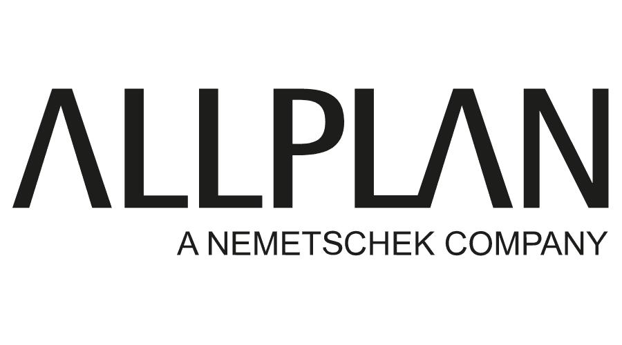 ALLPLAN Deutschland GmbH Logo Vector