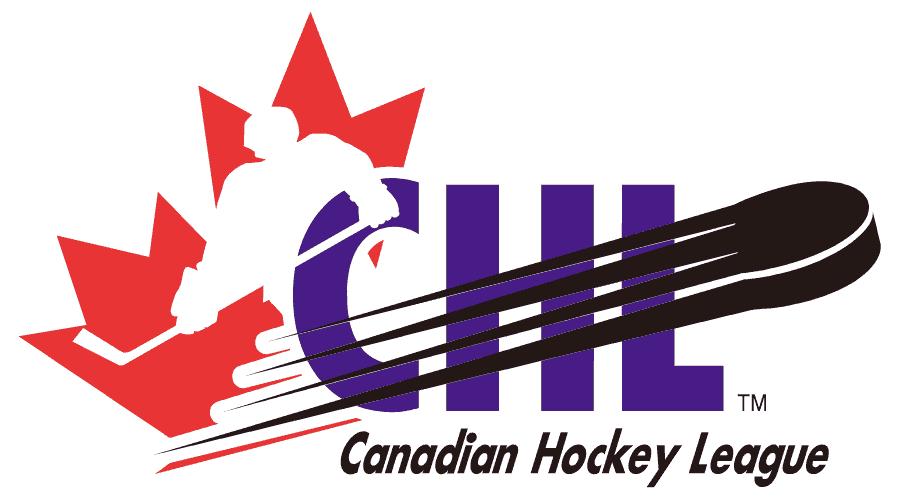 Canadian Hockey League (CHL) Logo Vector
