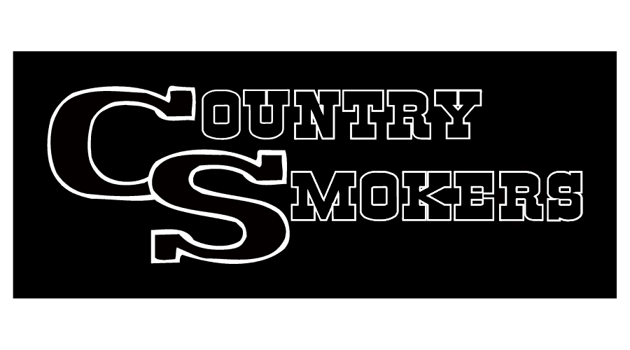 Country Smokers Logo Vector