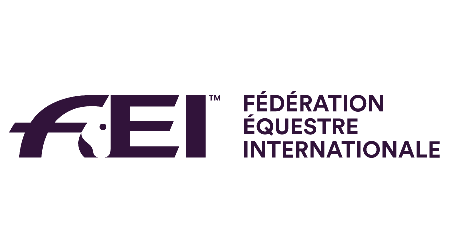 Fédération Equestre Internationale (FEI) Logo Vector