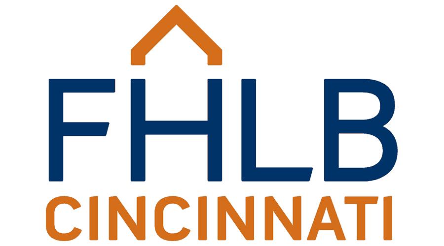 FHLB Cincinnati Logo Vector
