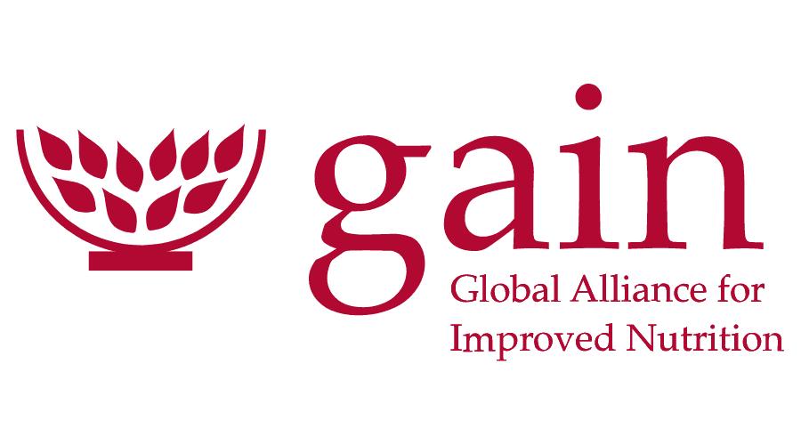 Global Alliance for Improved Nutrition (GAIN) Logo Vector