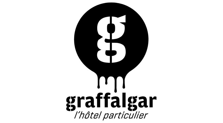 GRAFFALGAR Logo Vector