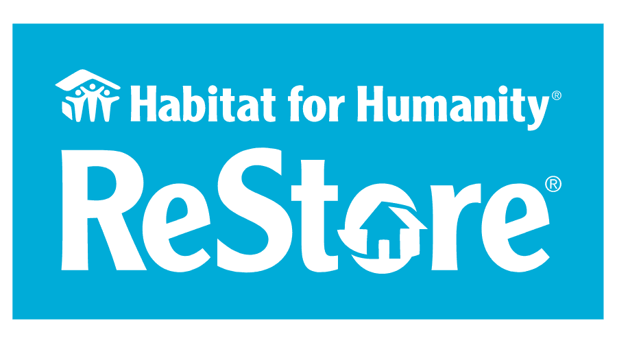 Habitat for Humanity ReStore Logo Vector