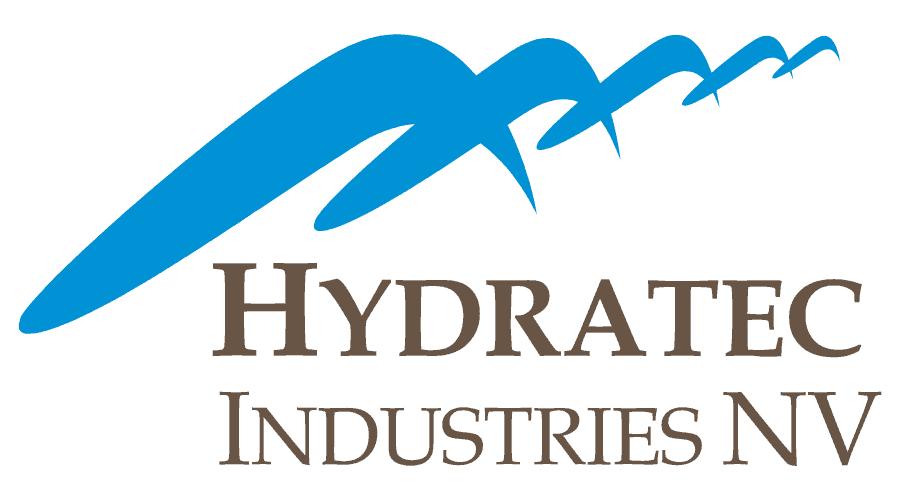 Hydratec Industries NV Logo Vector