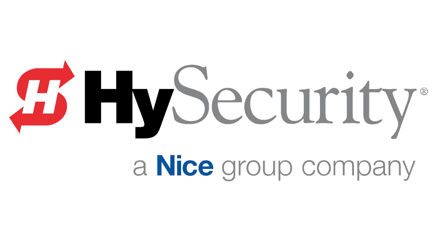 HySecurity Logo Vector