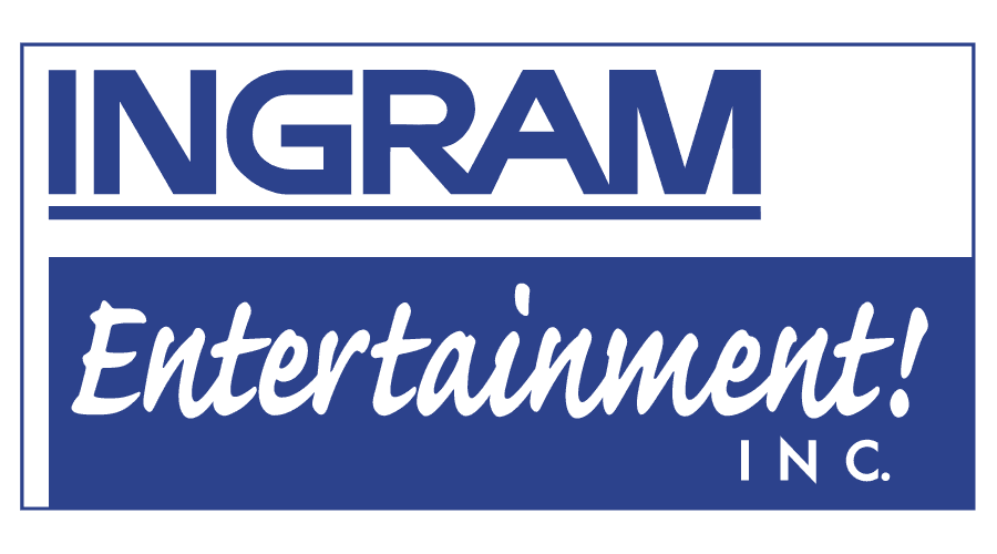 Ingram Entertainment Inc Logo Vector