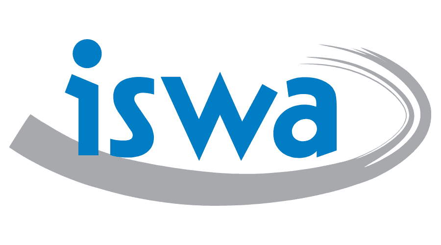 Institut für Siedlungswasserbau, Wassergüte- und Abfallwirtschaft (ISWA) Logo Vector