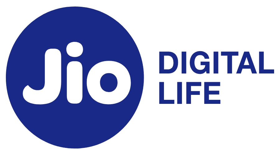 Jio Digital Life Logo Vector